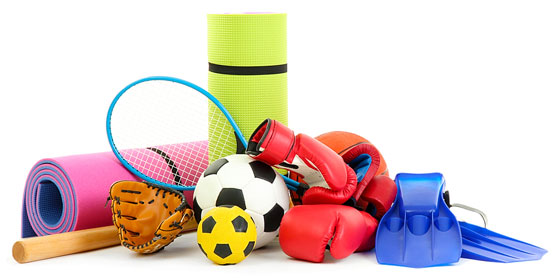 Sports equipment sporting goods - Sport loisir equipement ...